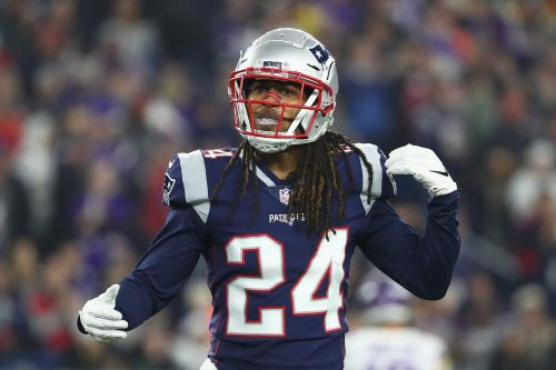 Patriots trade four-time Pro Bowl CB Stephon Gilmore to Panthers