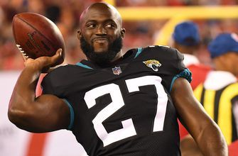 Jaguars RB Leonard Fournette expected to return to practice Wednesday