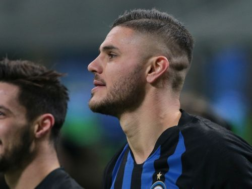 Icardi posts cryptic message following Inter captaincy snub