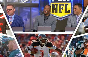The FOX NFL crew breaks down Week 7, from the Panthers' comeback to the Bucs' OT win over the Browns | FOX NFL