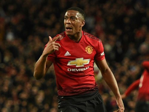 Manchester City v Manchester United Betting: Martial to continue his renaissance at the Etihad Stadium