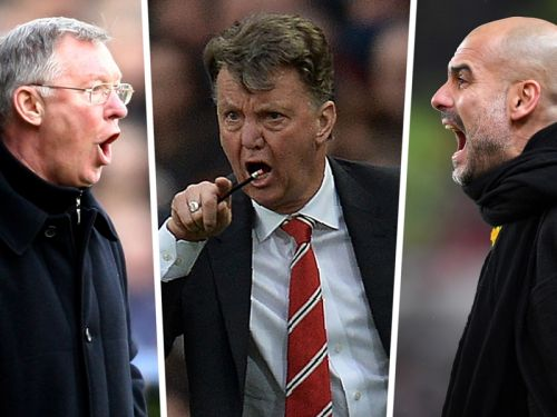 What is the 'hairdryer treatment'? Meaning of the phrase & football managers who gave infamous dressing room rants