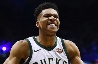 Nick Wright makes an argument for The Greek Freak as the best player in the East