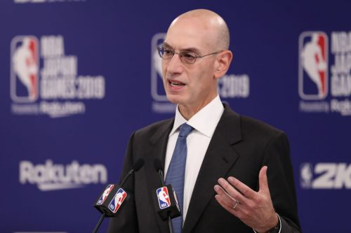 Adam Silver: China Wanted Daryl Morey to Be Fired