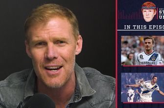 Alexi Lalas lists other Galaxy legends that deserve statue before Beckham