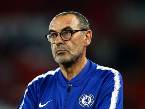 Sarri unsure how to defeat Man City: I've lost to Guardiola every time. ask someone else!