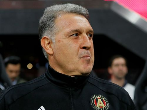 Martino's Atlanta return confirmed with Mexico playing June 5 friendly at Mercedes-Benz Stadium