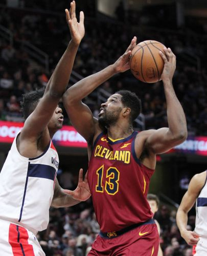 Collin Sexton upstages John Wall, reaches mark last hit by LeBron James in 116-101 win: Chris Fedor's instant analysis