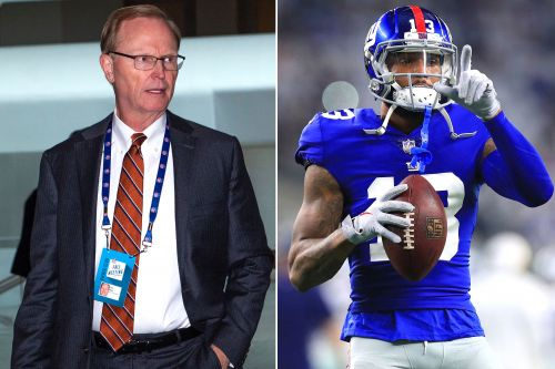 John Mara ripping Odell Beckham makes things worse for Giants