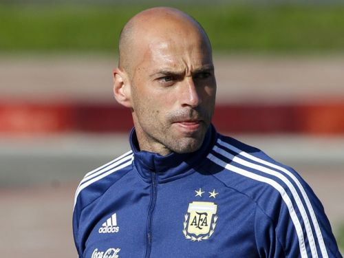 Caballero: Argentina respected due to World Cup history