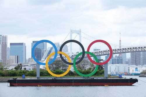 IOC signals plan to continue barring protests, demonstrations during Olympics