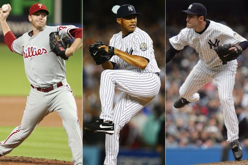Breaking down New York Post voters' Baseball Hall of Fame ballots