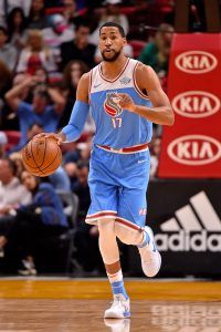Kings, Grizzlies Finalizing Garrett Temple Trade