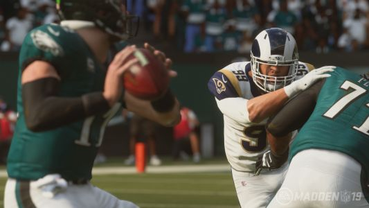 Best, worst teams in 'Madden NFL 19' based on ratings