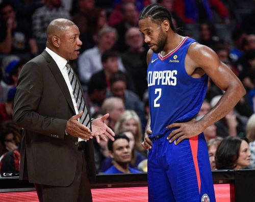 Doc Rivers is out as Los Angeles Clippers coach after disappointing playoffs