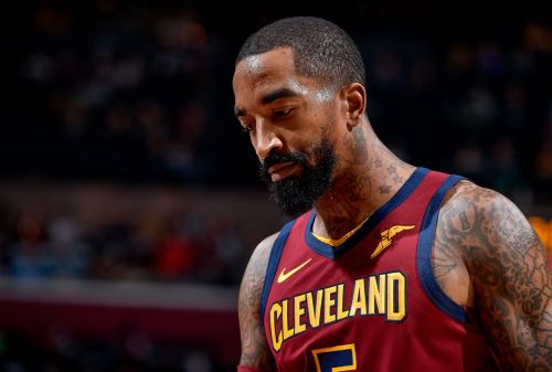 Report: JR Smith Will No Longer Actively Be With the Cavaliers