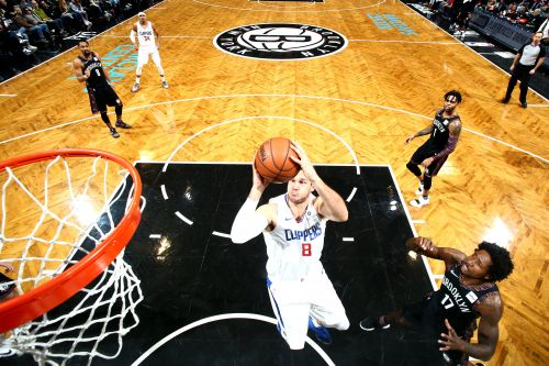 Nets blow late lead to Clippers as back-to-back problem continues