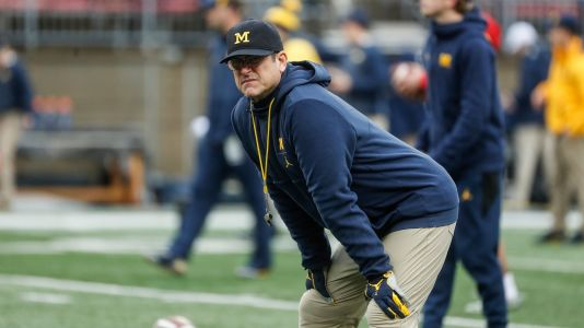 Michigan football's new offense: I'll believe it when I see it