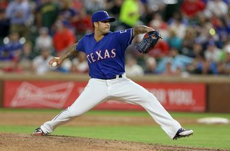 Rangers reliever Bush has elbow surgery out until mid-2019