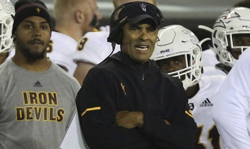 Pac-12: Controversial ASU two-point play wouldn't have been overturned