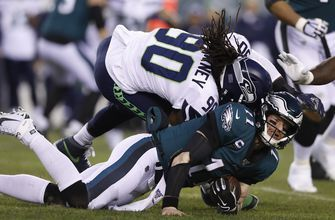 NFL says number of concussions increased slightly in 2019