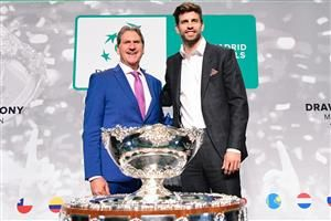 Draw for 2019 Davis Cup Finals released: Groups are set for November in Madrid but will top players show up?