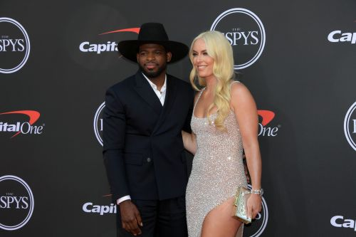 Champion skier Lindsey Vonn, NHL star P.K. Subban are engaged