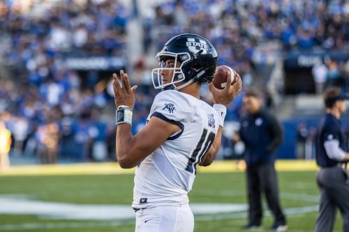 KSL Pick'em: College football Week 11 staff selections