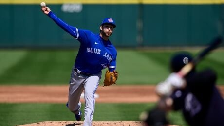 Jays pay for lack of control in exhibition loss to Tigers
