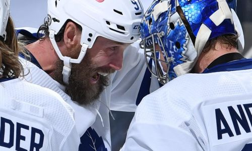 Dave Feschuk: The NHL's game plan was smarter than the NBA's - and plays right into the Maple Leafs' hands
