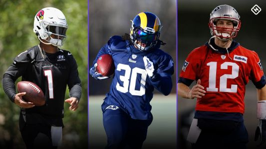 NFL training camp 2019 dates, schedules, locations for all 32 teams