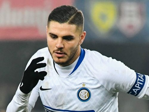 Icardi set to renew Inter contract amid Madrid interest