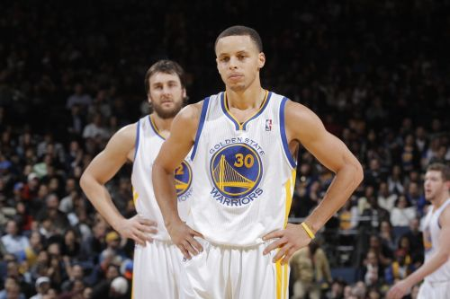 Bucks Owner: Medical Staff Nixed a Stephen Curry-for-Andrew Bogut Trade