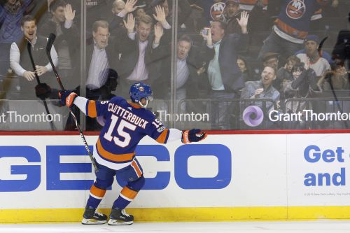 Cal Clutterbuck's line can give Islanders a new identity