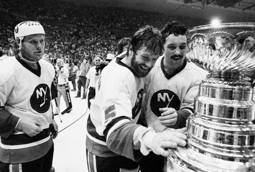 Relive the beginning of Islanders' dynasty: 'Oh my God'