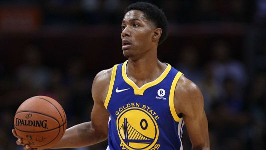 NBA playoffs 2018: Patrick McCaw questionable for Game 6 vs. Rockets
