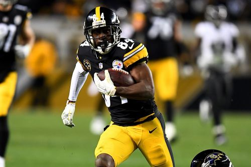 Antonio Brown, Steelers agree it's now time for trade