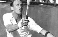 John Newcombe offers advice to his younger self