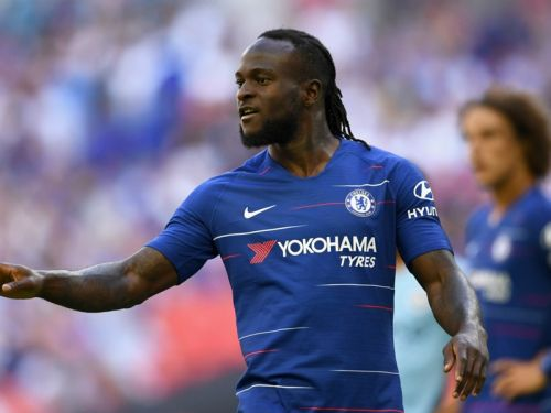 Nigeria retirement may affect Victor Moses' Chelsea career, says Henry Nwosu