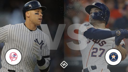What channel is Yankees vs. Astros on today? Schedule, time, score for ALCS Game 5