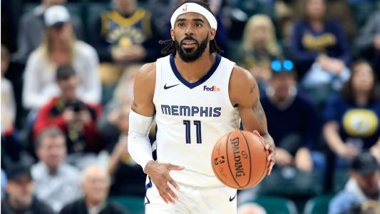 NBA trade rumors: Jazz 'front-runner' to acquire Grizzlies' Mike Conley Jr
