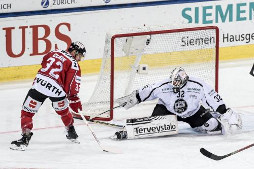 2020 Spengler Cup cancelled due to COVID-19