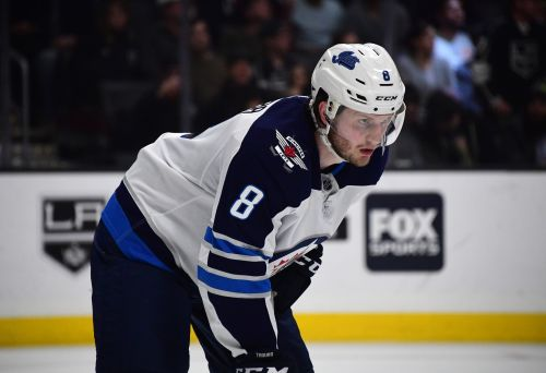 Opinion: Rangers accelerate rebuild in big-time trade for Jets defenseman Jacob Trouba