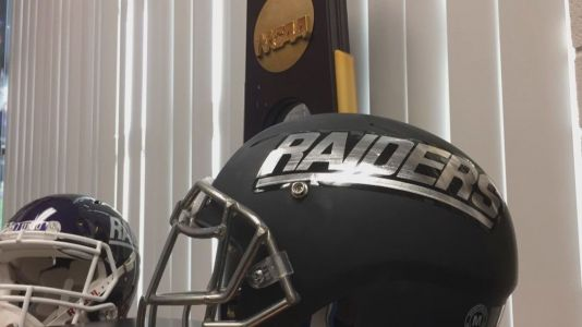 Just a little short.Mount Union falters in Stagg Bowl loss to Mary Hardin-Baylor