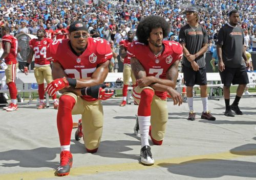 Bruce Arthur: Colin Kaepernick beats the National Football League, but he'll have to celebrate in silence