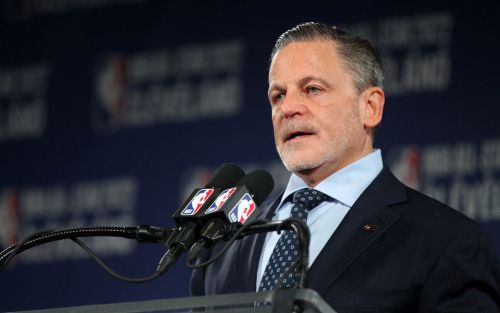 Dan Gilbert believes Cavaliers rebuild will be quicker than expected, says front office in 'best shape it's ever been'