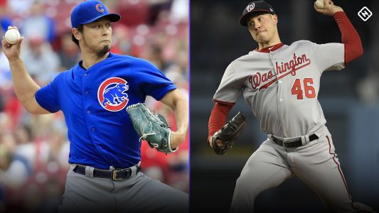Today's Daily Fantasy Baseball Rankings: Best starting pitchers, streamers for Monday, May 20