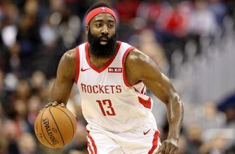 Richard Jefferson on James Harden: 'He's one of the more unguardable players'