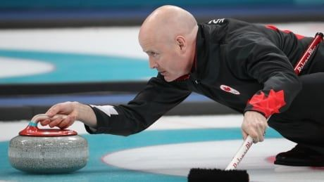 North America splits men's scramble, still trails Team World at Continental Cup