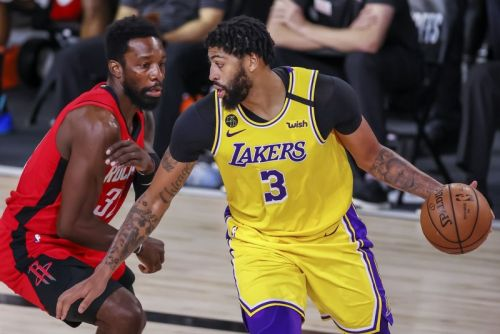 Anthony Davis agrees to 5-year, $190M max contract with Lakers